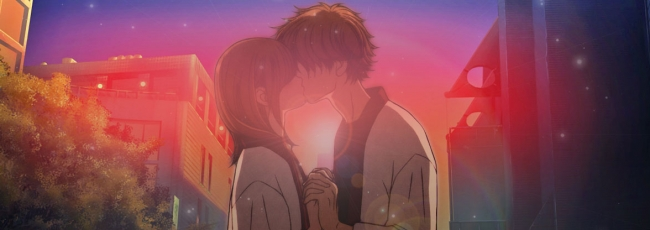 We Were There (Bokura ga ita)
