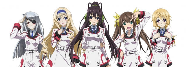 Infinite Stratos (IS: Infinite Stratos)