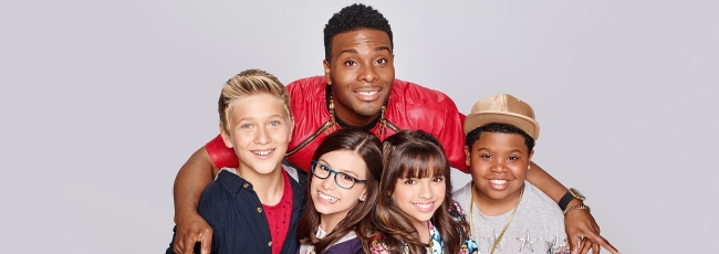 Game Shakers (Game Shakers)