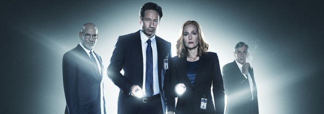 Akta X (X-Files, The) — 10. série