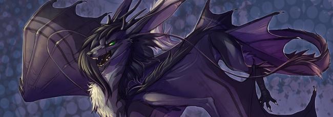 Chaos Dragon (Keiosu Doragon)