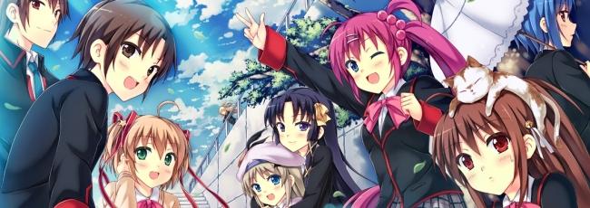 Little Busters! (Ritoru Basutāzu!)