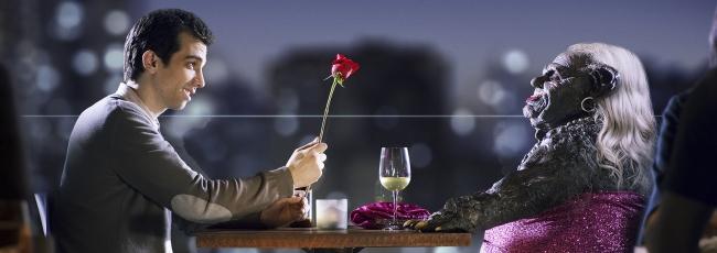 Muž hledá ženu (Man Seeking Woman) — 1. série