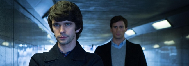 London Spy (London Spy) — 1. série