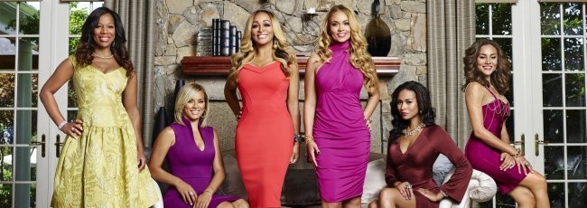 The Real Housewives of Potomac (The Real Housewives of Potomac) — 1. série
