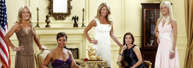 The Real Housewives of D.C. (Real Housewives of D.C., The)