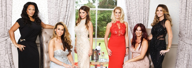The Real Housewives of Cheshire (Real Housewives of Cheshire, The)