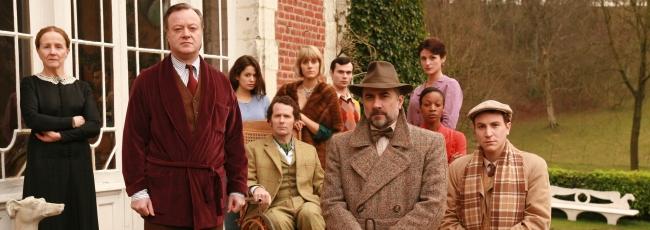 Vraždy podle Agathy Christie (Les petits meurtres d'Agatha Christie) — 1. série
