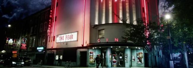 The Fear (Fear, The) — 1. série
