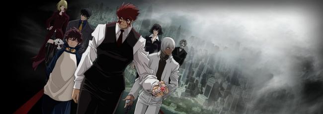 Blood Blockade Battlefront (Kekkai Sensen)