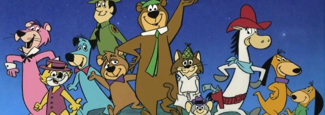Méďa Béďa (Yogi Bear Show, The) — 1. série