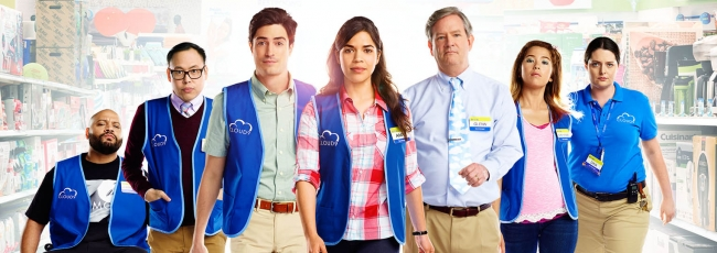 Superstore (Superstore) — 1. série