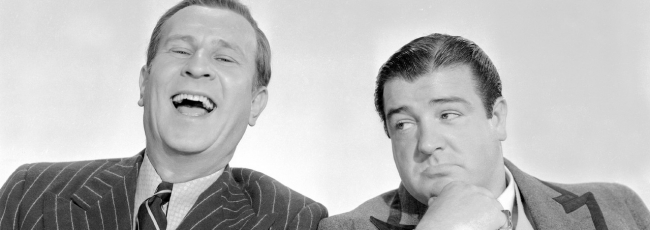 The Abbott and Costello Show (Abbott and Costello Show, The)