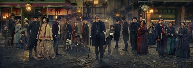Dickensian (Dickensian) — 1. série