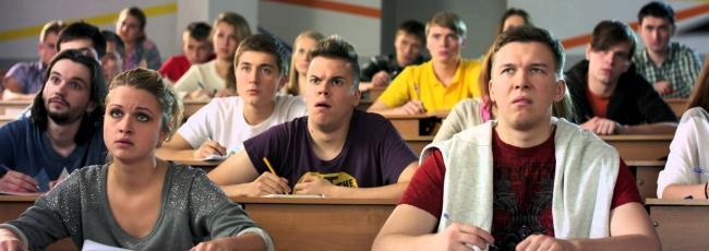 Studenty (#Sтуденты) — 1. série