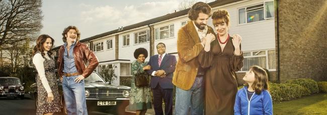 The Kennedys (Kennedys, The) — 1. série