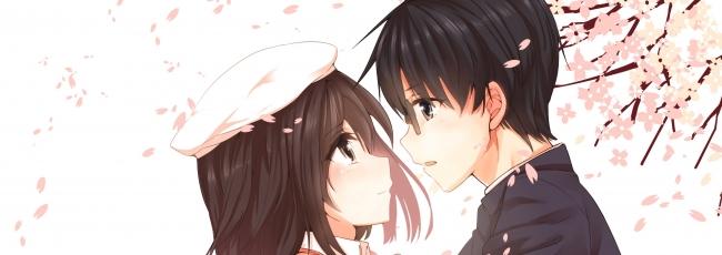 Saekano: How to Raise a Boring Girlfriend (Saenai Heroine No Sodatekata) — 1. série