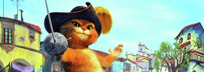 The Adventures of Puss in Boots (Adventures of Puss in Boots, The) — 1. série