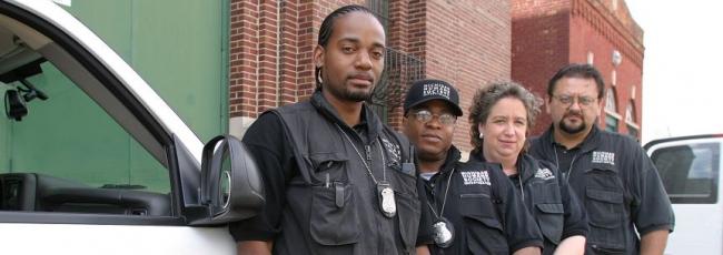 Veterinární policie: Detroit (Animal Cops: Detroit)