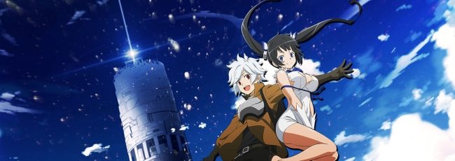Is It Wrong to Try to Pick Up Girls in a Dungeon? (Dungeon ni Deai wo Motomeru no wa Machigatteiru Darou ka)