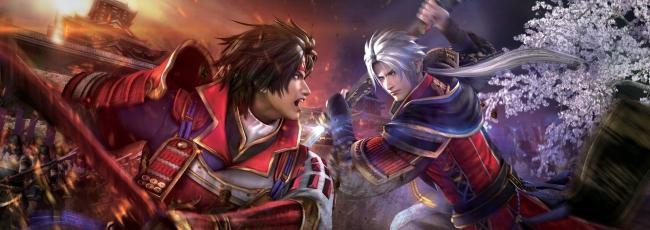 Samurai Warriors (Sengoku Musou)