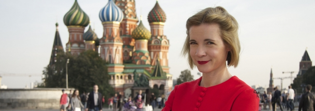 Empire of the Tsars: Romanov Russia with Lucy Worsley (Empire of the Tsars: Romanov Russia with Lucy Worsley) — 1. série