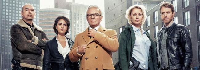 Flikken Rotterdam (Flikken Rotterdam) — 1. série