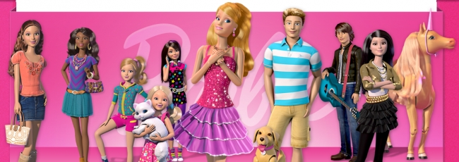 Barbie: Life in the Dreamhouse (Barbie: Life in the Dreamhouse)