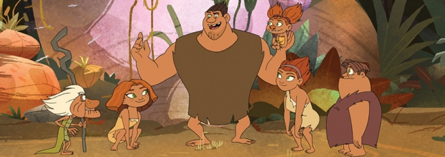 Dawn of the Croods (Dawn of the Croods) — 1. série