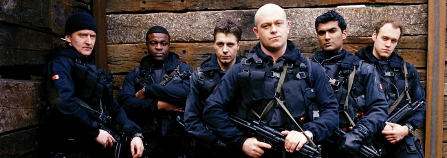 Ultimate Force (Ultimate Force)