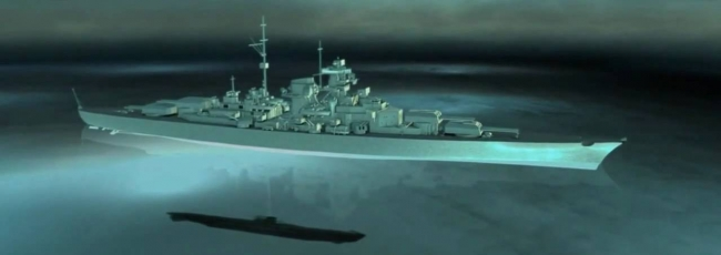 Konvoje (Convoy: War for the Atlantic)