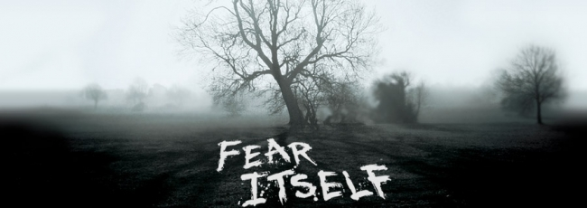 Podstata strachu (Fear Itself) — 1. série