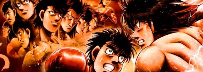 Hajime No Ippo: The Fighting! – Rising (Hajime No Ippo: The Fighting! – Rising)