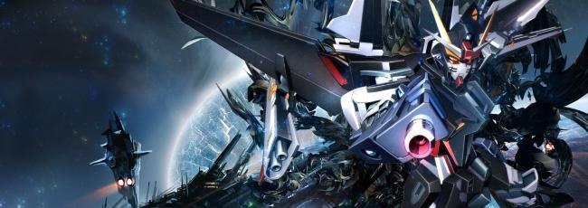 Mobile Suit Gundam (Kidô senshi Gandamu)