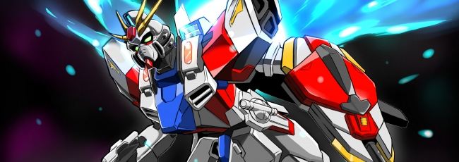 Gundam Build Fighters (Gandamu Birudo Faitāzu)