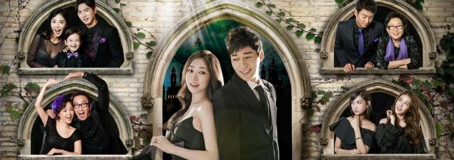 Witch's Castle (Manyeohui Seong) — 1. série