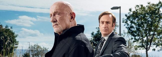 Volejte Saulovi (Better Call Saul) — 2. série