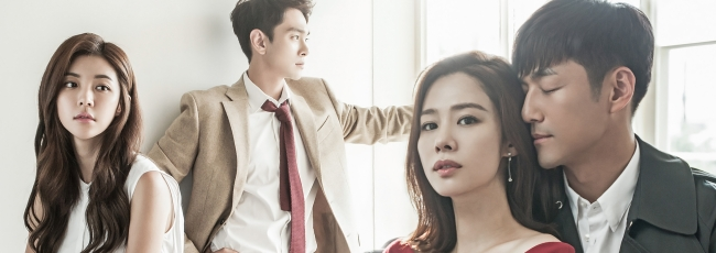 I Have a Lover (Aein Isseoyo)