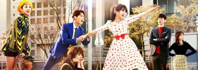 One More Happy Ending (Hanbeon Deo Haepiending) — 1. série