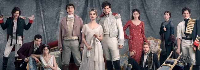 Vojna a mír (War and Peace) — 1. série