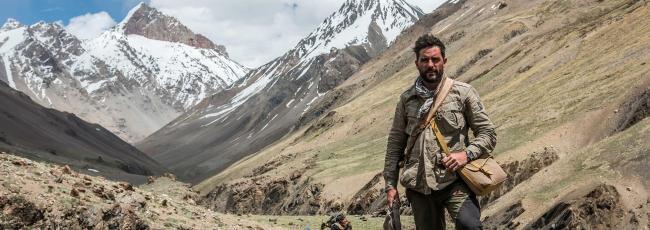 Walking the Himalayas (Walking the Himalayas)