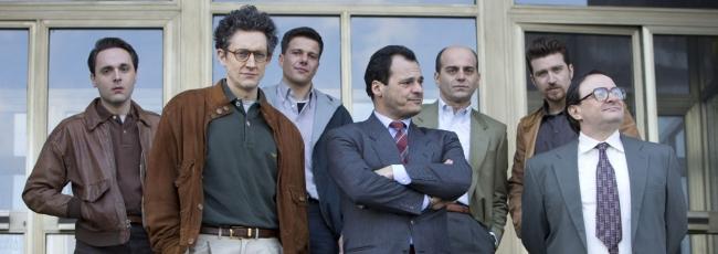 1992 (1992) — 1. série