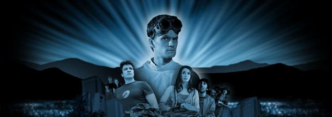 Doctor Horrible's Sing-Along Blog (Doctor Horrible's Sing-Along Blog) — 1. série