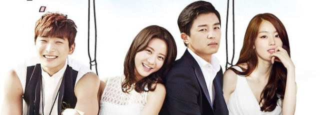 Marriage, Not Dating (Yeonae Malgo Gyeolhon) — 01. série