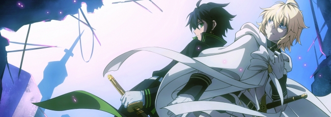 Seraph of the End (Owari no serafu)