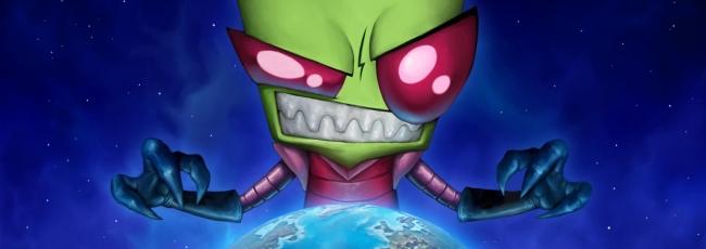 Invader ZIM (Invader ZIM)