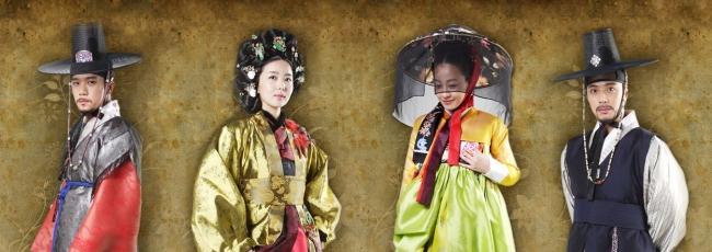 The Great Merchant (Geosang Kim Man Deok) — 01. série