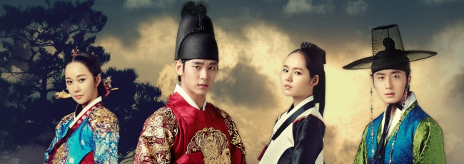 The Moon That Embraces the Sun (Haereul Poomeun Dal) — 01. série
