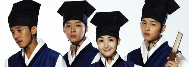 Sungkyunkwan Scandal (Sungkyunkwan Scandal) — 01. série