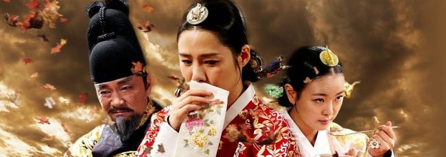 Cruel Palace: War of Flowers (Goongjoongjanhoksa - Ggotdeului Jeonjaeng) — 1. série